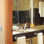 Baños habitaciones