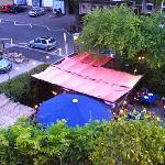 Restaurant/Pension Paradies Foto