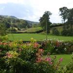 view from Tranthwaite