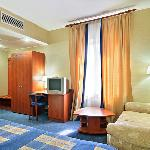 Comfrot room