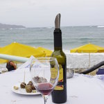 Photo of Siroccos Restaurant