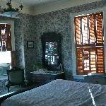 Wilbraham room 6