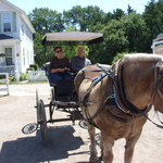 Foto de Jack's Drive It Yourself Buggy Ride