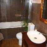 salle de bains tous les matins du monde