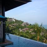 The View from Villa