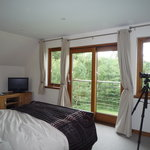 Foto de Garadh Buidhe Bed and Breakfast