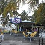 Foto de La Ola Restaurant