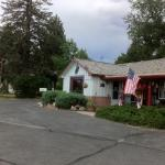 Photo de Mountain View Motel and Campground