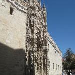 Portada Museo San Gregorio