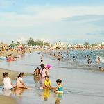 17 Km de playas, es la mas grande de América del Sur