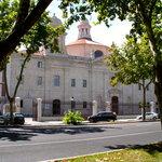Museo Oriental (Iglesia Agustinos)