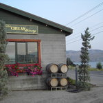Photo of Lake Chelan Winery