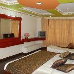 Foto di Hotel Gurupriya