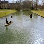 You must try punting on the Cam!