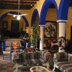 Photo of Hotel El Fuerte