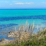 Beautiful beaches north of Alghero