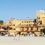 Hotel Perla... de la familia por tradicion...desde 1940
