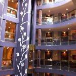 superbe hôtel