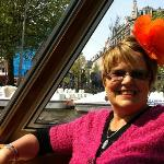 queens day in Amsterdam 2011