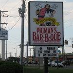 Pigman's Bar-B-Que Foto