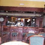 friendly pub/restaurant
