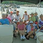 Captian Don's Crew