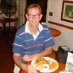 Freinds cafe & good meals