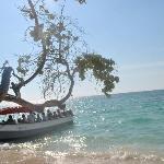 Beautiful beach;-)