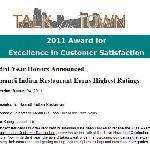 Talk of the Town Award 2011