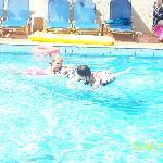maria pool