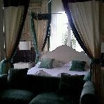 Habitación perfecta para descansar bien