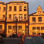 Hotel Continental External