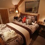 Luxury 4 star accommodation