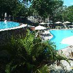 Maridadi/Baobab Pool