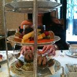 High Tea/Afternoon Tea