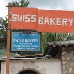 Photo de Swiss Bakery