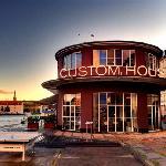 Photo de Custom House