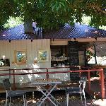 12 Mile Cafe