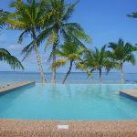 Romantic Beach Villas Foto
