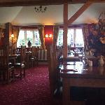 Castlefields Restaurant