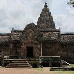 Phanom Rung Historical Park (Prasat Hin Phanom Rung)