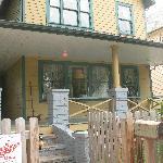 "The ""A Christmas Story House"""