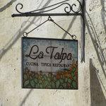 Zdjęcie La Talpa