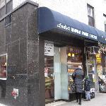 Amazing bakery around the corner (worlds best croissant)