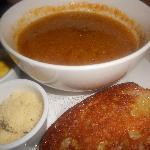 Provençale Style Fish Soup
