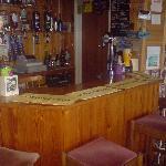 the cute lil bar