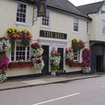 The Bell Inn Horndon