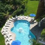 Photo de Comfort Inn Puerto Vallarta