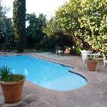 La piscine de reve