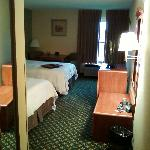 Foto de Hampton Inn Shelbyville